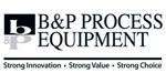 B&P Process Equipment