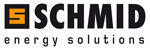 Schmid AG – energy solutions