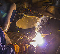 Welder Certification